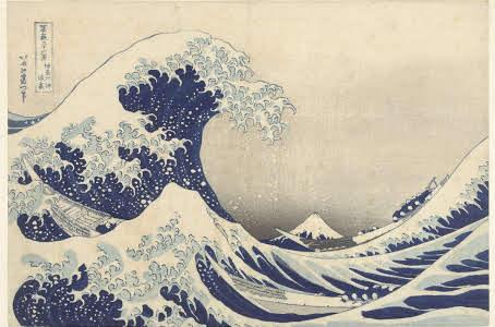 26 novembre 2017: Tutto esaurito alla mostra di Hokusai