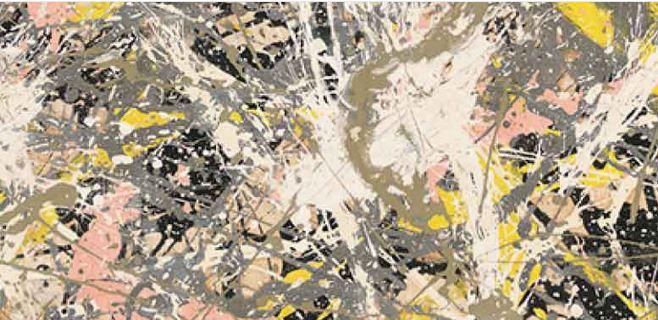 Pollock e la scuola di New York: il 9 dicembre al Vittoriano